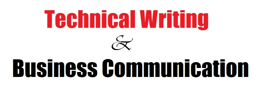 Technical Writing and Business Writing Compared